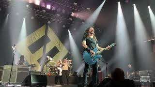 Foo Fighters (Musical Group)
