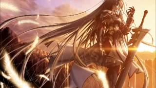 Nightcore - Battlefield Jordin Sparks