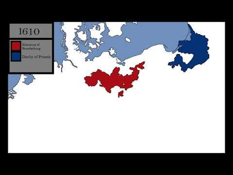 Episode 2: Brandenburg and Prussia