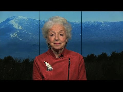 Former Vermont Governor Madeleine Kunin on Running Against Sanders in