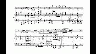 Brahms Violin Sonata No.1 in G major Op.78 (2/3)