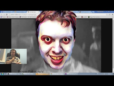 ПАПИЧА ПІЙМАЛИ НА СКРЄМЕРА! (ОЧЕНЬ ГРОМКО!!!) - Смешные видео приколы