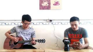 Người Ấy Acoustic cover short ver by Khoa Anh