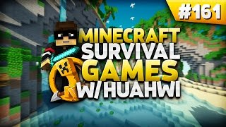 Minecraft Survival Games #161: That's How We Do! Thumbnail