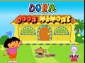 Dora The Explorer Online Games Dora Matching Game