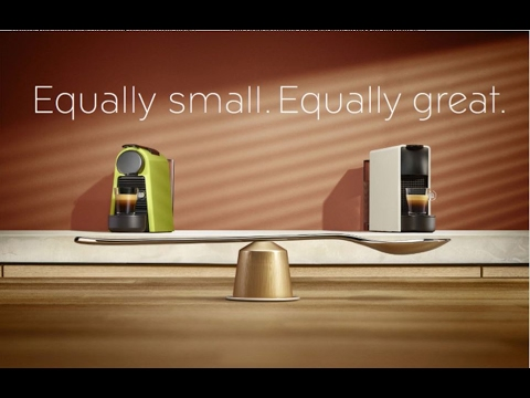 New Nespresso Essenza Mini machine: How to clean your Essenza Mini machine