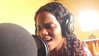 Ami Faku - Ubuhle Bakho Recording Session