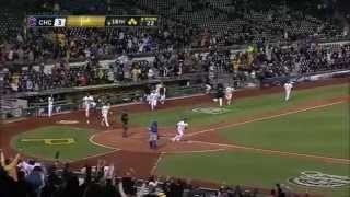 2014 Pittsburgh Pirates Highlights