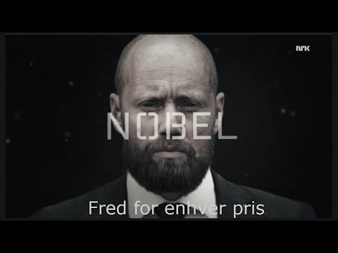 Nrk Nobel Fred For Enhver Pris Episode 4