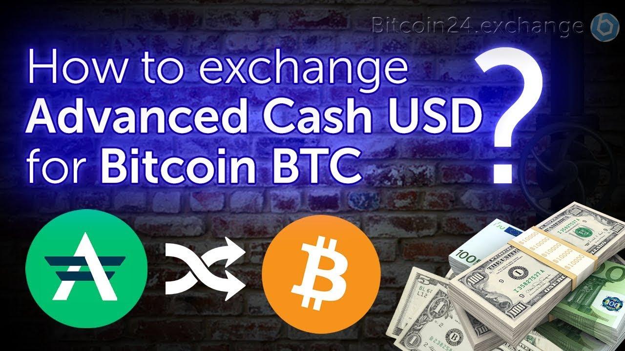 buy usd with bitcoin