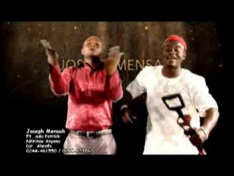 Ghana Gospel Music: Joseph Mensah
