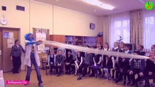 видео ПраздникON - ОРГАНИЗАЦИЯ ПРАЗДНИКОВ в Москве