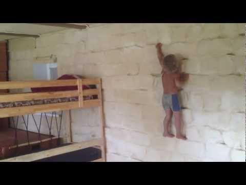 Как сделать чтобы лазить по стенам 801