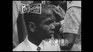 Malcolm X: Struggle For Freedom (1965) Part 1