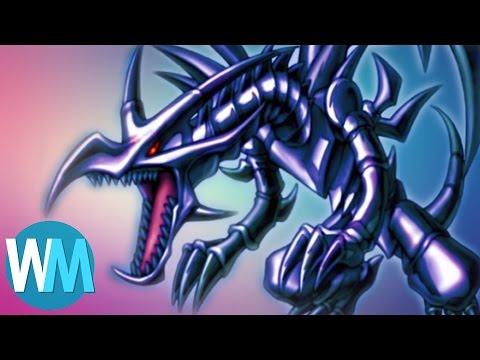 Top 10 Iconic Yu-Gi-Oh! Monsters
