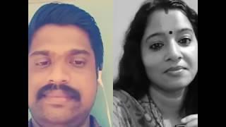 Kudamullapoovinum....singing with Sindhu Rajan