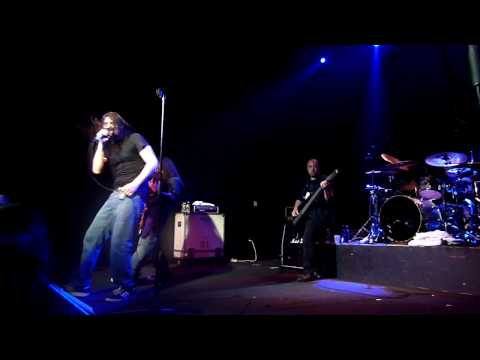 Fates Warning - Pale Fire