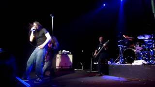 Fates Warning - Pale Fire (Live), 7.10.10. San Antonio, TX.