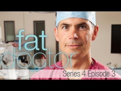 Fat Doctor Series 4   Ep10   Albert, Amanda and Kim