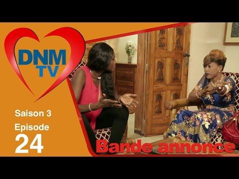 Dinama Nekh saison 3 épisode 24 : la bande annonce