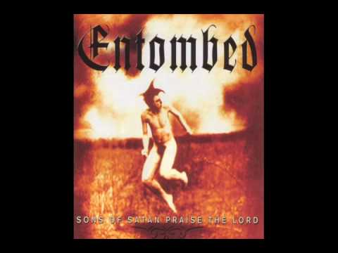Entombed - March Of The S.O.D. - Sargent