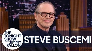 Steve Buscemi Apologizes to P!nk for Blowing Her Off Before Her Debut