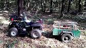 Видео обзор Hummer Tipper 200 & Hummer 200 XT - YouTube