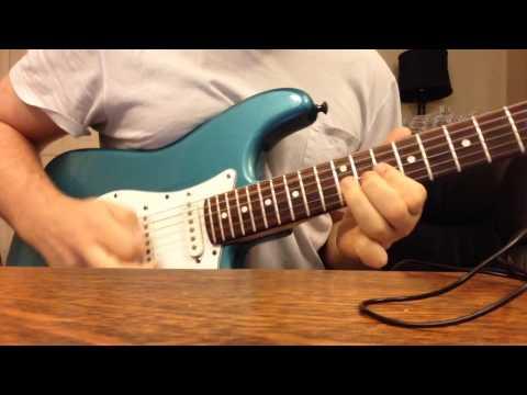 Brad Paisley - Remind Me (Solo)