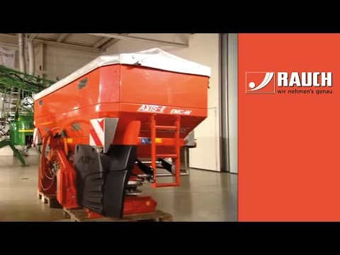 RAUCH AXIS-E 50.1 EMC+W