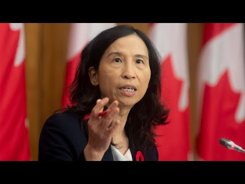 Tam on if majority of Canadians receive one shot is enough to ease restrictions