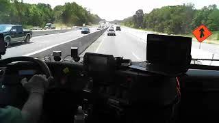 Trucking In The Usa Z Braćmi - Chrześcijanami.