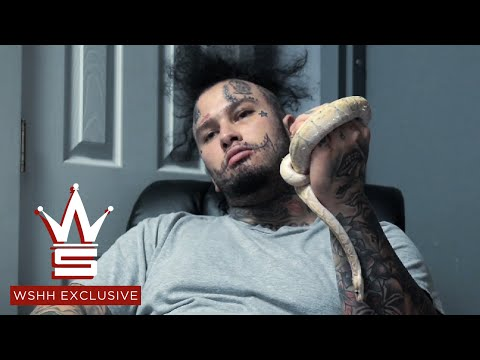 Stitches Still Wants To Fight The Game! Interview Addressing All The Controversy