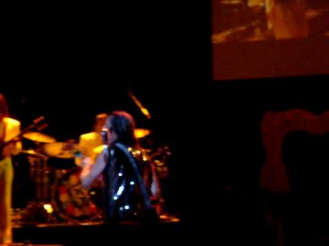 Todd Rundgren - AWATS - Stamford, CT - When the $hit Hits the Fan