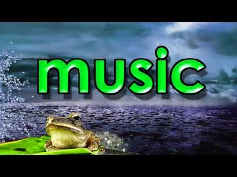 Fry Words List 13 Music Video 60 BPM