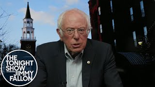 Sen. Bernie Sanders On Protesting And The History Of Racial Police Violence