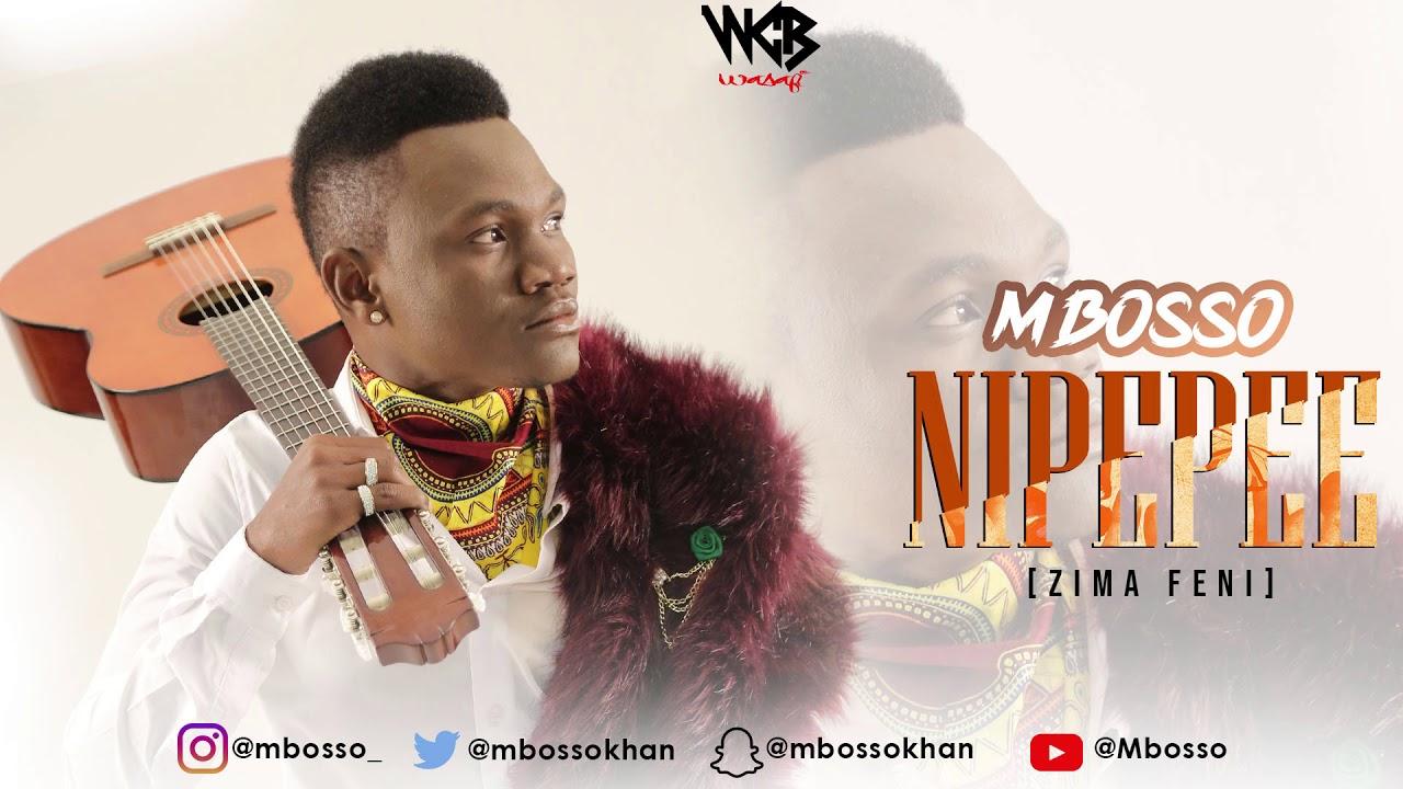 AUDIO | Mbosso - Shida | MP3 Download - JustVideoLife