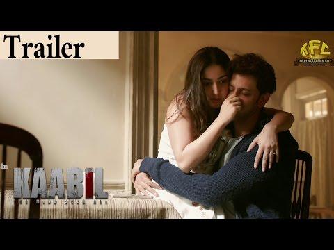 Hrithik Roshan New Movie Telugu Trailer ||...