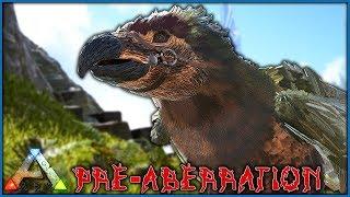 ARK: Pre-Aberration #07 🐉 Argentavis & Dung Beetle TAMING | Ark Survival Evolved [Deutsch]