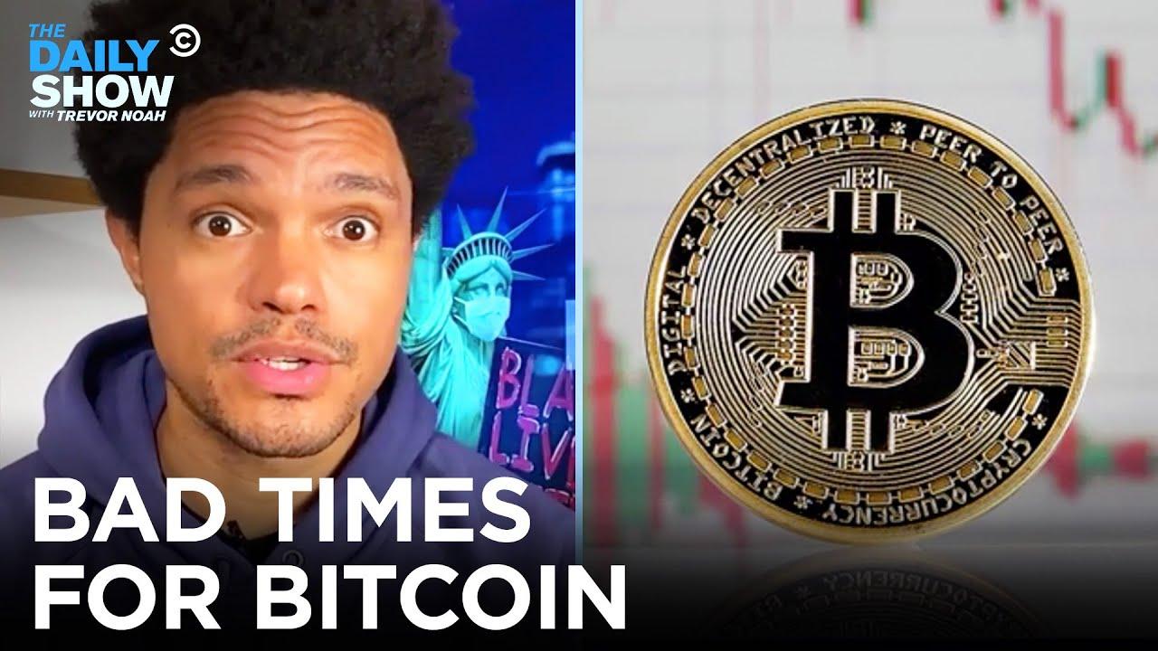 trevor noah bitcoin sistema