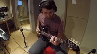 Bastian Per - Defying Sinergy (In Studio)