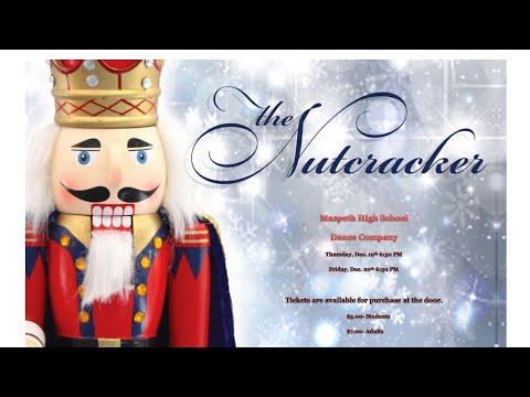 Maspeth High School Dance Company Presents . . . The Nutcracker