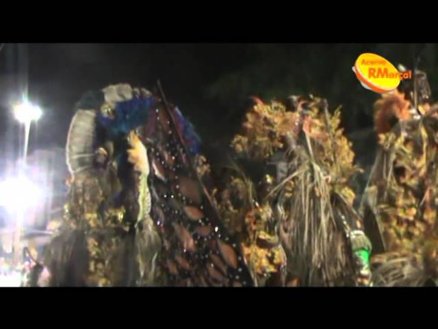 Tradição - Carnaval 2015