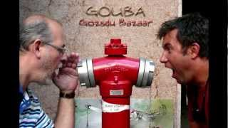 GOUBA -- Gozsdu Udvar