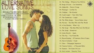 Alternative Love Songs Best Acoustic Alternative Rock Songs