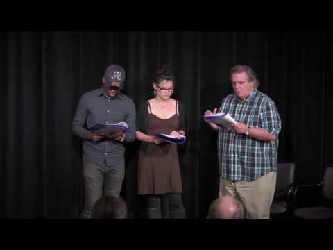 Hero's Quest by Donovan Playwrights
