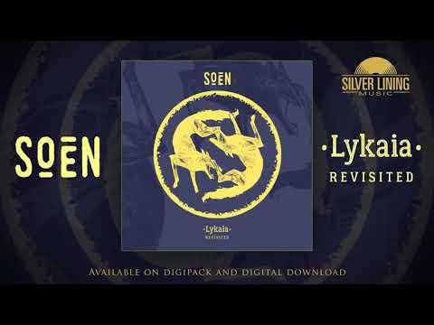 Soen - Paragon (Official Audio)
