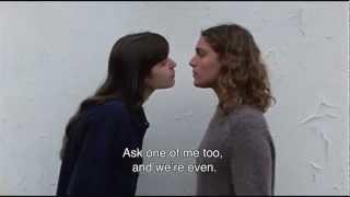 Attenberg ~ Trailer
