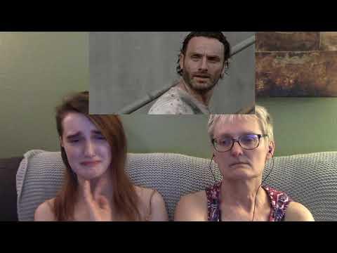 "The Walking Dead Season 3 Episode 4 ""Killer Within"" REACTION!!"
