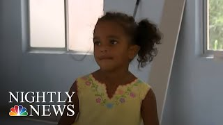 Nearly 2,000 Children Still In Limbo As Separated Parents Wait To Be Reunited | NBC Nightly News