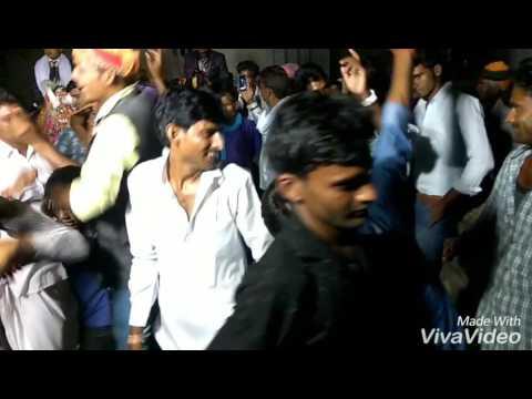 Janudi mil gayi re Rajasthani song